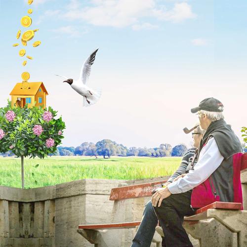 平安乐享福养老年金计划