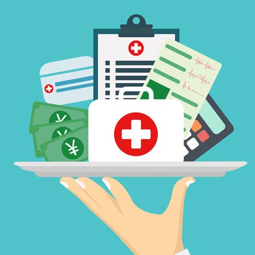 人保团体补充医疗保险c款(管理型)