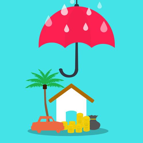 个人抵押商品住房保险
