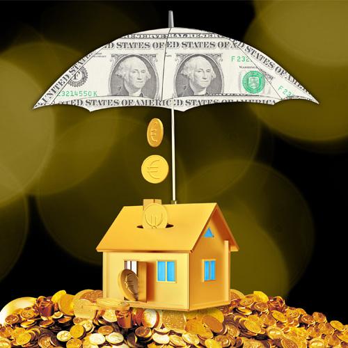 个人住房消费贷款房屋保险